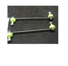 FORD Mondeo MK3 2000-2007 Anteriore Anti Roll Bar Goccia LINK SWAR collegamento barra