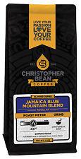 Christopher Bean Coffee JAMAICA BLUE MOUNTAIN BLEND 1-12-Oz Bag