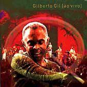 Quanta Gente Veio Ver: Ao Vivo by Gilberto Gil (CD, Aug-1998, 2 Discs, Atlantic