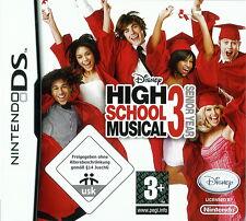 High School Musical 3 - Senior Year Dance! - [Nintendo DS] [video game]