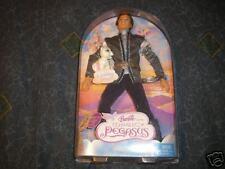 New Barbie Prince Aidan Magic of Pegasus
