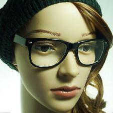 READING Readers Oversized Large Unisex Frame Clear Lens Eye Glasses +1.0 to +2.5