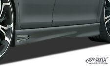 """RDX Seitenschweller Opel Astra H Caravan Kombi Schweller """"GT4"""" Set Spoiler"""