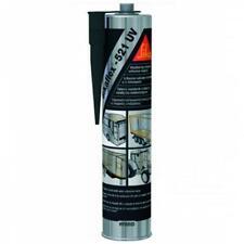SIKAFLEX 521 UV  Sigillante colla poliuretanica cartuccia 300ml CAMPER   B,N,G