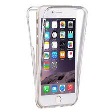 Coque Etui Silicone Gel ultra 360° Avant et Arrière Apple iPhone 6 Plus/ 6s Plus
