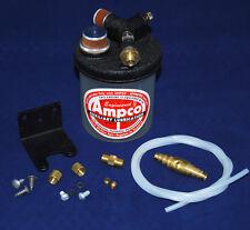 CNG conversion Natural Gas Ampco Marvel Top Cylinder Oiler Pint kit