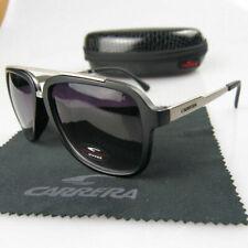 CARRERA Lunettes de soleil Vintage pour hommes, lunettes de conception 100%UV400