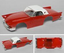 1993 TYCO Unreleased 1957 Thunderbird Body Rare Cheap!