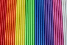 NEU! LOLLIPOP STIELE✰ CAKE POP STICKS / STIELE✰ PLASTIKSTIELE✰ 11,4 cm x 0,4 cm