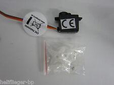 pingzehng Servo pz 15248 taumelscheibenservo 8,0 g para T REX 250