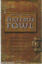 EOIN COLFER - ARTEMIS FOWL-  EDIZIONE 2004 -SM37