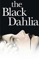 The Black Dahlia (DVD, 2006, Full Frame)