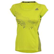adidas Damen Sport Shirts & Tops mit Reflektoren