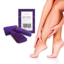 Foot Pumice Sponge Callus Exfoliate Stone Hard Skin Remove Pedicure Scrubber UK