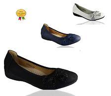 Ladies Womens Bridal Diamante Ladies Sparkly Slip On Bridesmaid Shoes Pumps Size
