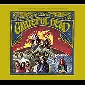 GRATEFUL DEAD - THE GRATEFUL DEAD (2003)