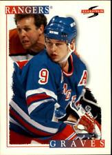 1995-96 Score Hockey Card Pick 2-249