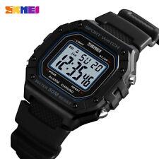 SKMEI Fashion Sport Watch for Boys LED Digital Chronograph Electronic Wristwatch