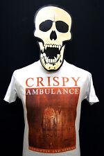 Crispy Ambulance - Unsightly and Serene - T-Shirt