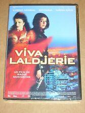 DVD / VIVA LALDJERIE / NADIR MOKNECHE / LUBNA AZABAL / RARE / NEUF SOUS CELLO