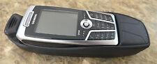 Original Mercedes MB UHI Aufnahmeschale Handyschale Halterung mit Siemens SP65