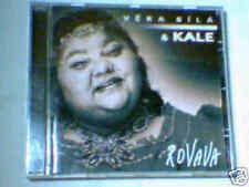 VERA BILA & KALE Rovava cd