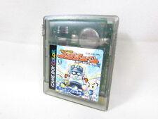 FINAL MEGA TUNE B DA MAN V Game Boy Nintendo Japan Cartridge Only gbc