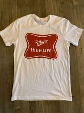 Miller Genuine Draft T Shirt