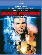 Blade Runner: The Final Cut (Blu-ray/DVD, 2-Disc set) No Digital copy
