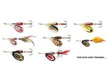 Cormoran Bullet Spinner alle Varianten und Größen - Spinnfischen Spinning