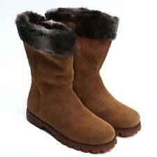 Camper Kids Compas Al Coco Fur Boot