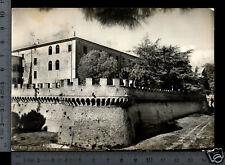 [13693] ROMA - GROTTAFERRATA - BADIA GRECA _ 1955