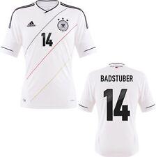 Trikot Adidas DFB 2012-2014 Home - Badstuber [S-3XL] Deutschland. Fußball EM WM