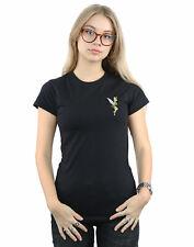 Disney Mujer Tinkerbell Pocket Camiseta