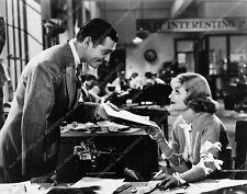 1434-11 Clark Gable Constance Bennett film After Office Hours 1434-11