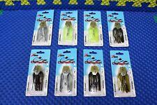 Z-MAN The Original ChatterBait 1/2 OZ CB12 Series CHOOSE YOUR COLOR!
