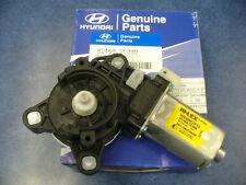 LOOK!!! OEM 2003-2007 Hyundai Tiburon POWER WINDOW MOTOR ASSEMBLY (82460-2C000)