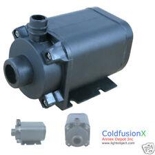 3.8L 12V CPU CAR HHO Mini DC submersible Water Pump