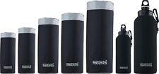 SIGG Isolier Thermohülle für Trinkflasche NYLON NEOPREN 0.4 0.6 0.75 1.0 1.5 l