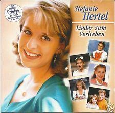 (CD) Stefanie Hertel - Lieder zum Verlieben (Best-Of)