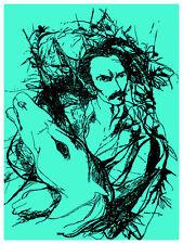 5158.Decoration Poster.Home room Interior art design.Cuban Jose Marti.History