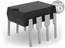 Operational Amplifier 15MHz 5÷ 16V Channels: 1 DIP8 CA3130EZ Tht