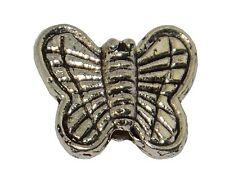 Paquete De 20 bolas de metal/Espaciador de mariposa (2-14)