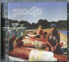Modjo Band   CD   MODJO   (c) 2001