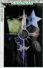 Sandman # 53 (Neil Gaiman, Michael Zulli & Bryan Talbot) (Estados Unidos, 1993)