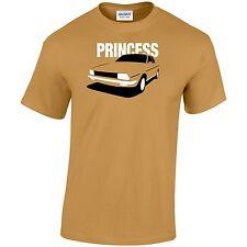 Austin Princess SQUARE Headlight Mens T-Shirt