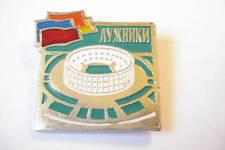 Soviet Badge Lenin Luzhniki Stadium FC Torpedo Olympics