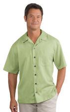 Port Authority Easy Care Camp Shirt. S535 Mens