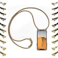 Étui de Portable Comprenant Ruban Handykette Housse Protection Corde Coque