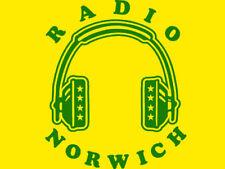 Radio Norwich Camiseta inspirada por Alan Partridge